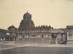 Subrahmanya Swami's Temple [Brihadishvara Temple, Thanjavur]